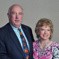 Bob and Paula Cannon